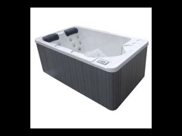 spa water health kawai rectangulaire 3 personnes spa jacuzzi. Black Bedroom Furniture Sets. Home Design Ideas