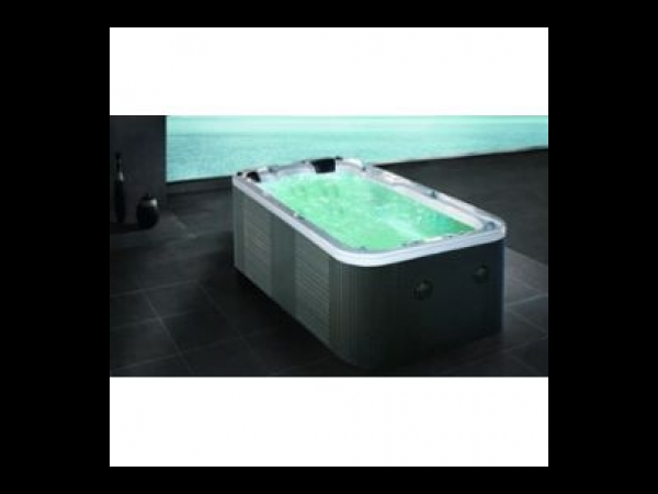 NIMOS - Spa de nage a contre courant 385x220x120