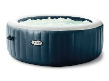 PureSpa Blue Navy - 6 places - Intex - Spa gonflable