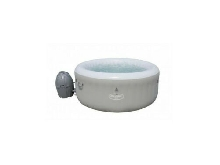 BESTWAY Spa rond Tahiti Airjet Gonflable - 4 places - 669