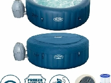 BESTWAY Spa gonflable rond Lay-Z-Spa? BAJA - 2 à 4 personnes - 175 x 66 cm
