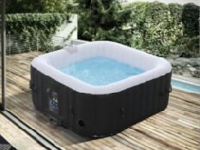 spa gonflable whirlpool