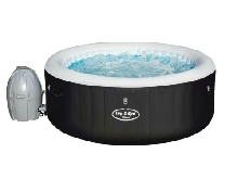 Bestway Whirlpool Lay Z Spa Piscine Gonflable avec Pompe Et Chauffage