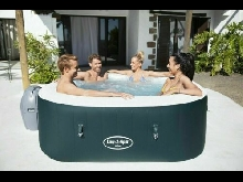 Bestway Lay-Z-Spa? jacuzzi gonflable Ibiza (envoie 48h ?)
