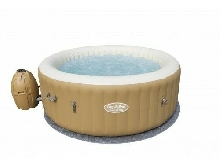 Spa gonflable rond 4/6 places - Lay-Z-Spa - Palm Spring Air Jet + Accessoires B