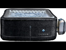 Spa Gonflable Caiman  4 Personnes confinement relaxation detente